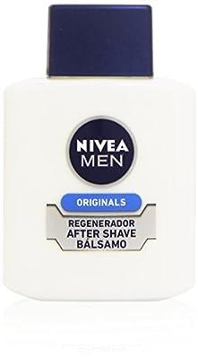 Nivea Men Regenerador Aftershave