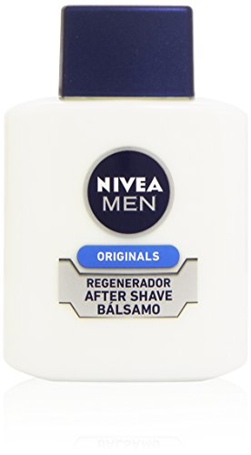 Nivea Men Protege & Cuida After Shave Bálsamo Hidratante, 100ml