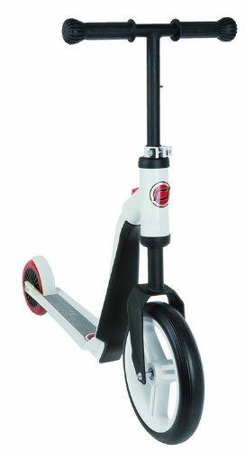 Laufrad und Roller, Schwarz/Weiß, 250/120 mm, 659947
