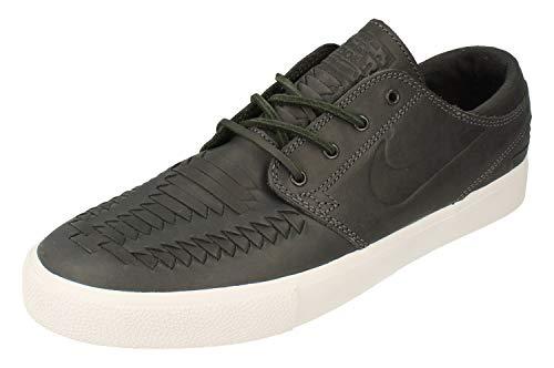 Nike Zoom Janoski RM Artesanía para Hombre Ar4904-002, (Antracita/Antracita-Blanco.), 41 EU