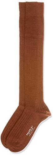FALKE Herren No. 2 Finest Cashmere Socken, Pebble Melange, 43-44