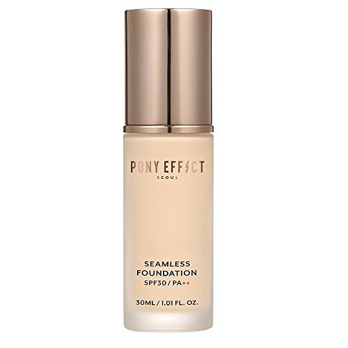 Pony Effect Seamless Foundation 30Ml Spf 30/Pa++ (No.13 Fair)