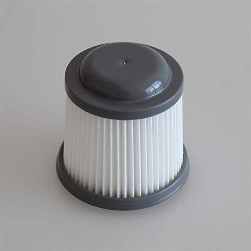 L-Yune, 2ST Staub Hepa-Filter for Black & Decker PVF110 PHV1210 PD1820LF / LG PHV1810 PD1420L Staubsauger Ersatzteil # 90552433