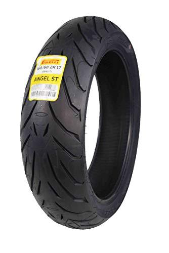 Pirelli Angel ST Rear Street Sport Touring Motorcycle Tires (1x Rear 160/60ZR17)