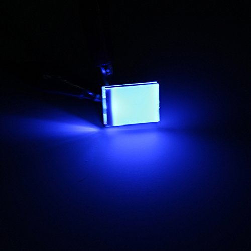 LaDicha 5 Stücke 2,7 V-6 V Blau Httm Serie Kapazitive Touch-Schalter-Taste Modul