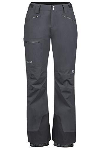 Marmot 76400-001-5 Pantalon Femme Noir FR : L (Taille Fabricant : L)