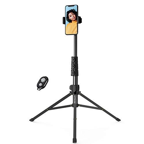 Best Tripod Selfie Sticks