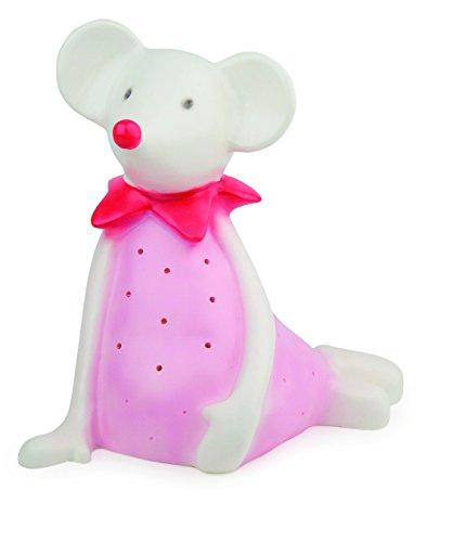 Egmont Toys Twiggy Lampe, Rosa
