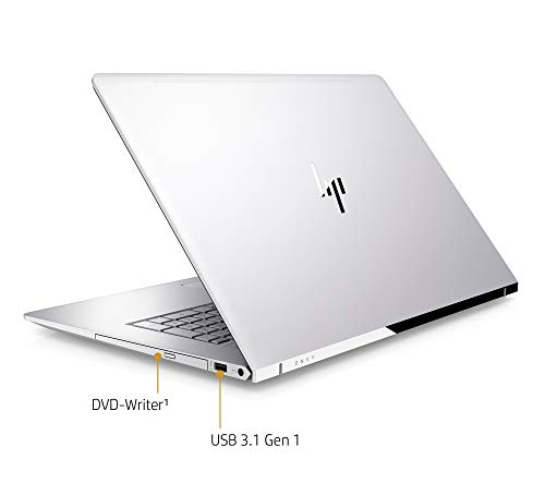 17.3in HP Envy Quad-Core i7 Full HD IPS Touch WLED Laptop