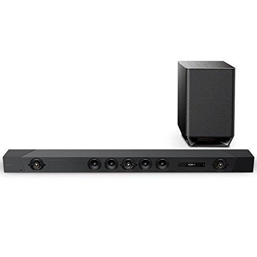 ソニー SONY サウンドバー 7.1.2ch Dolby Atmos NFC Bluetooth ハイレゾ対応 ホームシアターシステム HT-ST...