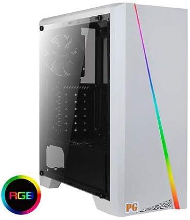 PC'S GAMING - PC Gamer *Black Friday* (CPU Quad-Core 4 x 3,40Ghz, T. Gráfica AMD Vega 8, HDD 2TB, Ram 16GB, Windows 10 de 64 bits) + WiFi de Regalo. pc Gaming, pc para Juegos, Ordenador Juegos