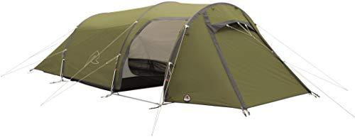 ROBENS Voyager Versa 3 Zelt Green 2021 Camping-Zelt