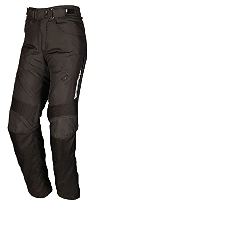 Modeka Violetta Damen Motorrad Textilhose 40