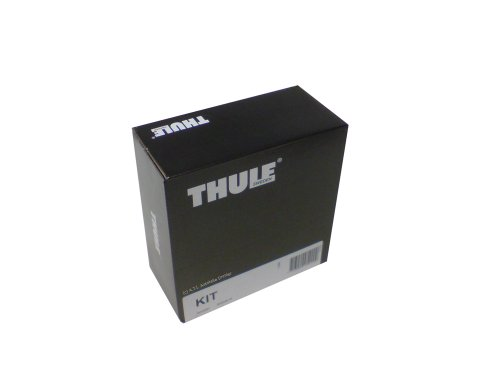 THULE 3017 Kit MontageKit für Rapid Fixpoint XT - Fixpunktfußsatz 751 und 753