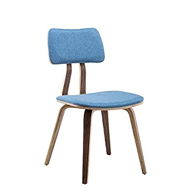 YEEFY Dining Chairs Upholstered Dining Room Chairs Mid Century Armchairs