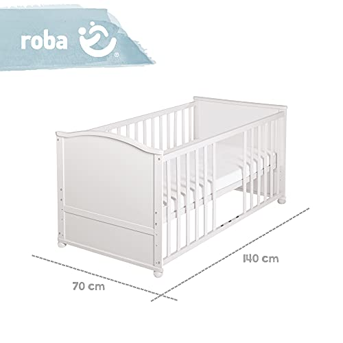 Roba Kombi-Kinderbett Adam und Eule - 6
