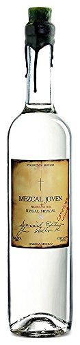 MEZCAL ILEGAL JOVEN AGAVE ESPADIN | 40 % vol. | 750 ml