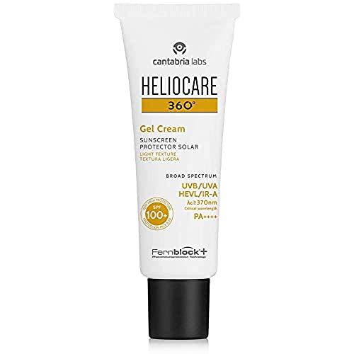 HELIOCARE 360° Gel Cream Solare Viso Spf100+