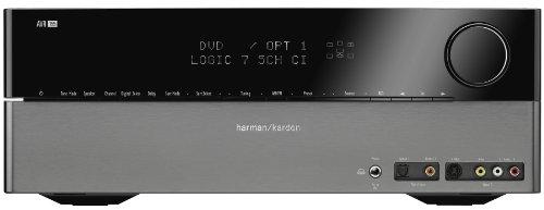 Harman Kardon AVR 155 A/V Receiver 5.1 mit HDMi