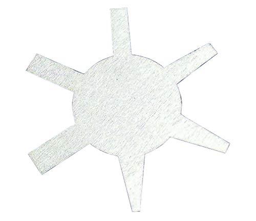 シモムラアレック 職人堅気 精密F面切削ツール F-V6 プラモデル用工具 AL-K33