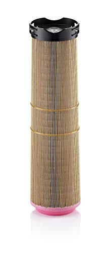 Original MANN-FILTER Luftfilter C 12 178/2 – Für PKW