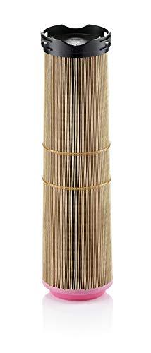 Original MANN-FILTER C 12 178/2 - Luftfilter - für PKW