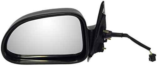 04 dodge durango mirror - 6