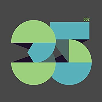 35-002 (Acid Track Remixes)