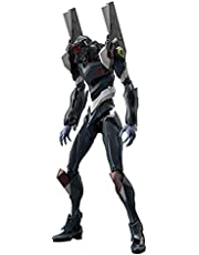 RG エヴァンゲリオン 汎用ヒト型決戦兵器 人造人間エヴァンゲリオン 正規実用型 3号機 ESVシールド セット 1/144スケール 色分け済みプラモデル