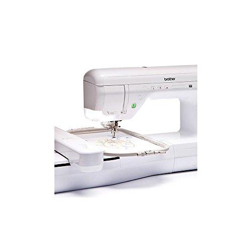 Brother 4977766716345–Sewing Machine Innovis V3