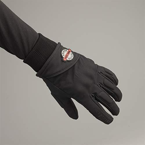 Richa Handschuhe Wind Zero Handschuhe Black-L