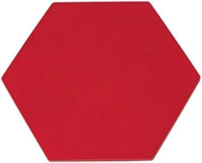 ヤマコー 六角塗り板 大 39051