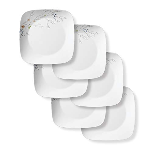 Corelle Boutique Dinner Plate Adlyn 10.5in (26.7cm) 6 Pack