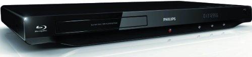 Philips BDP3200 Blu-ray Player - Schwarz