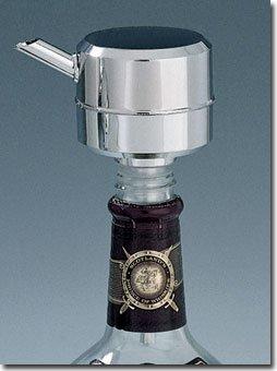 Doseur d'alcool automatique Velox 4 cl - Italdosit