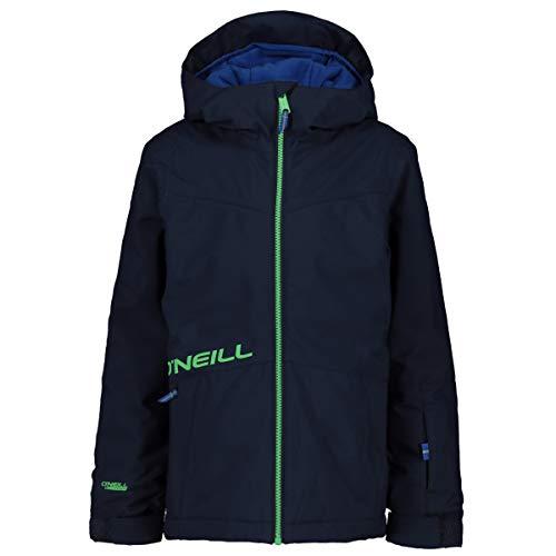 O'Neill Jungen Kinder Snowboard Jacke Statement Jacket Boys, Ink Blue, 140