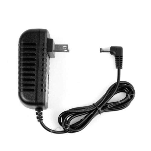 AC Adapter DC Power Supply Charger Cord for TDK A34 Trek Max Wireless...
