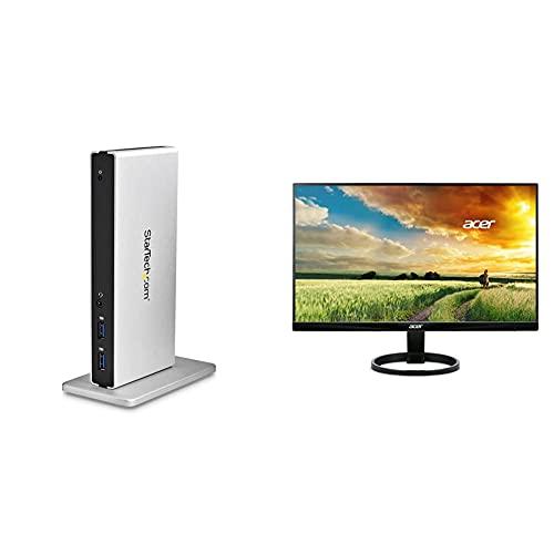 StarTech.com Dual Monitor