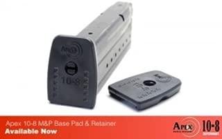 Apex Tact 10-8 Base Pad & Ratner 4Pk Gun Stock Accessories