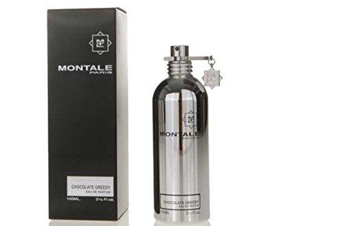 Montale Chocolate Greedy Unisex Eau de Parfum, 100ml