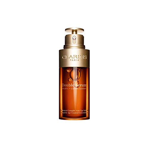 CLARINS DOUBLE SERUM DELUXE EDITION 75 ML