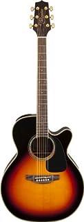 Takamine タカミネ G Series GN51CE NEX Cutaway エレアコ Gloss Sunburst エレキギター エレクトリックギター (並行輸入)