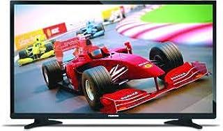 Nikai 40 Inch Full HD LED TV - NTV4030LED4