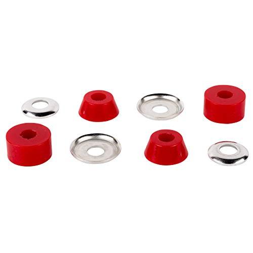 INDEPENDENT Lenkgummis Standard Cylinder 88A Soft (red)