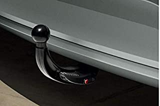 Umbra Rimorchi Toyota RAV4 III 5 door 4WD 2008 to 2013 Vertical Detachable Towbar with 7 pin Bypass Relay UT390COR30ZVMM//WU800UK2