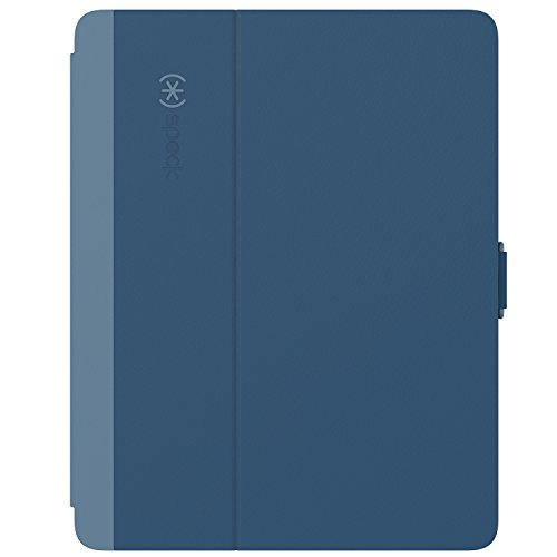 Speck Products StyleFolio Pencil Case and Stand for 9.7-Inch iPad Pro, Marineblue/Twilight Blue, [Only fits 2016 9.7-Inch iPad Pro], 77643-5633