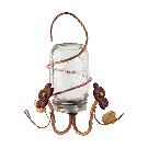 PERRY`S ENTERPRISES | Hummingbird Feeder - Canning Jar | Mast General Store