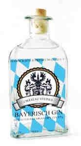 Château Steinle Bayerisch Gin - 0,1 Liter