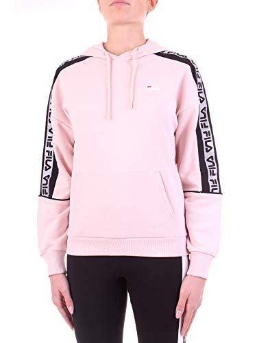 Fila 688046 - Sudadera para mujer, color rosa Rosa XS