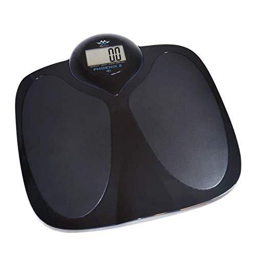 Balance pèse-personne parlant pour malvoyants 180kg/100g